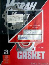 VESRAH set guarnizione finale superiore kit Honda NP50 NP50D Melodia Mini 83