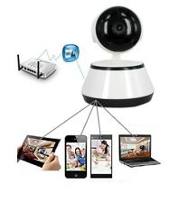 360 Eye Degree Panoramic WIFI Camera  For Home Office Security