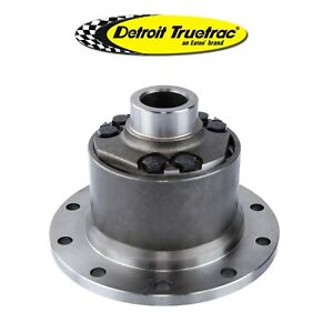 "913A610 Detroit Truetrac Toyota 8"" Rear 30 Spline All Ratios"