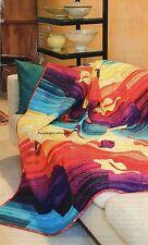 Sienna Sunset Quilt Pattern Pieced/Applique CR