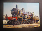 CPM Museum French of / The Chemin Iron Mulhouse Locomotive Atlantic N° 2.670