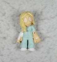 Funko Mystery Minis The Walking Dead Series 4 Beth Greene Hospital Gown Figurine