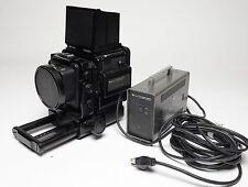 Fuji Fujifilm GX680 Medium Format Camera Body GX680 Dc Power supply NICE!!!