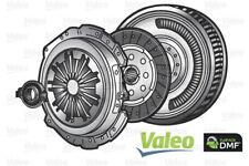 Valeo Clutch Kit Inc. DMF 836162 fits Peugeot 207 1.6 HDi (80kw)