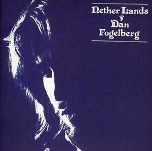 Dan Fogelberg – Nether Lands CD Music On CD 2013 NEW/SEALED