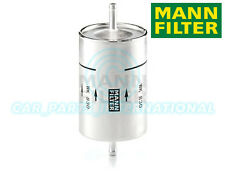 Mann Hummel OE Quality Replacement Fuel Filter WK 830