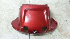 04 BMW R 1150 RT R1150 R1150rt rear back cover cowl fairing fender