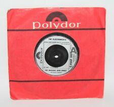 "The Electronica's – The Original Bird Dance - 1981 Vinyl 7"" Single - EX"