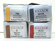Matrix Socolor Hair Color, 3 oz.