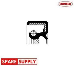 SHAFT SEAL, DIFFERENTIAL FOR TOYOTA CORTECO 19035201B