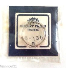 ORIENT PARTS Original reloj ORIENT Pieza recambio 15-135 D CRISTAL