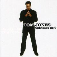 Tom Jones - Greatest Hits [CD]