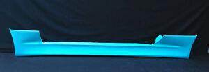 NISSAN SKYLINE R32 VERTEX STYLE SIDE SKIRTS BRAND NEW FIBERGLASS BODY KIT