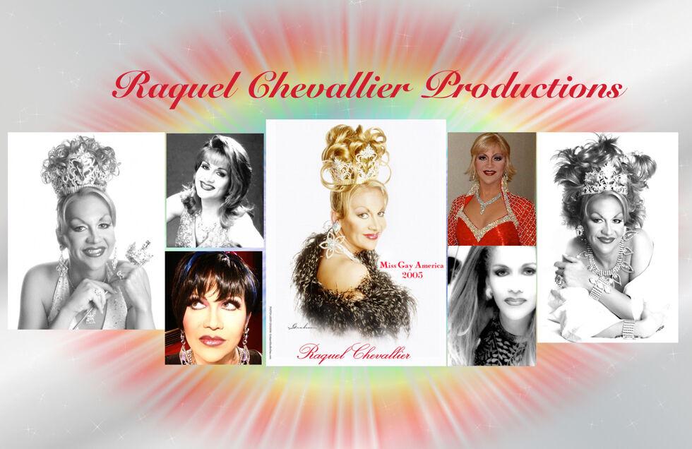 Raquel Chevallier Productions
