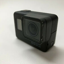 GoPro Hero5 Black Ultra HD 4k Action Camera ONLY, w/ ISSUE, READ DESCRIPTION