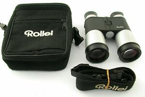 ROLLEI 10x40B 10x40 B HFT premium Fernglas binoculars near new fast neu
