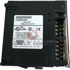 Used GE FANUC IC693MDL940F PLC
