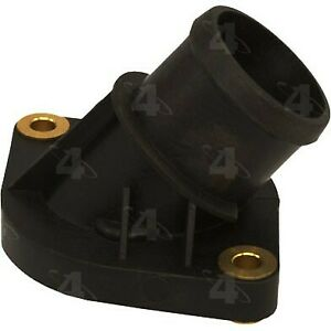 85047 4-Seasons Four-Seasons Water Outlet New for Ram Truck Dodge 1500 Jeep