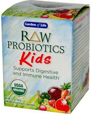 Raw Probiotic for Kids, Garden of Life, 3.4 oz