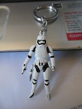 """Star Wars """"""""Imperial StormTrooper"""""""" Keychain ** Free Shipping"""