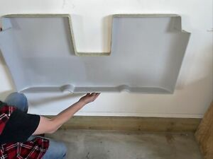 Cabin Floor Protection Central Heli-Tech 206A/B1-5525-51