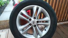 "17"" Nissan Juke Qashqai Alloy Wheels"