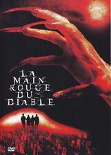 La main rouge du diable DVD NEUF SOUS BLISTER