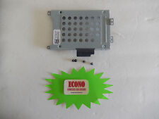 Genuine Dell Studio 1737 Hard Drive Caddy 0X048C X048C with screws