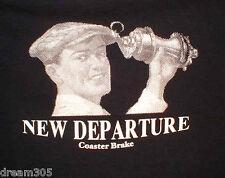 Vintage Bicycle New Departure Brake Hub Shirt E 00004000 lgin Colson Whizzer! Schwinn