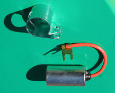 Corvette Capacitor with Bracket Coil Distributor 1958 1959 1960 1961 1957 Dual Q