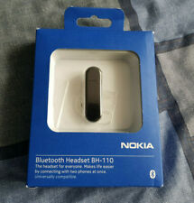Nokia BH-110 Bluetooth Headset