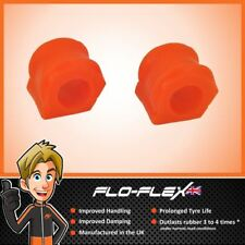 Peugeot 106 22mm Front Anti Roll Bar inner Bushes in Poly Polyurethane Flo-Flex
