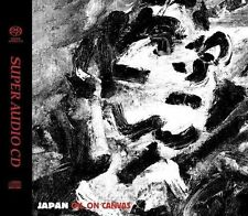 Japan Pop Music SACDs