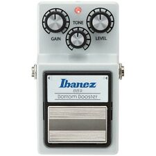 Ibanez BB9 Bottom Booster Guitar Effects Pedal BB-9