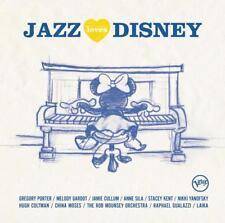 Decca - Jazz Loves Disney