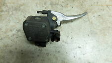 04 Aprilia Atlantic 500 Scooter right hand front brake master cylinder