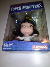 Super Monsters Cleo Graves Netflix Collectible 4-inch Figure Playskool