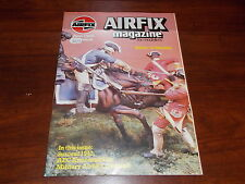 RARE OLD VINTAGE AVIATION MAGAZINE AIRFIX FOR MODELLERS MODEL AIR JUNE 1983