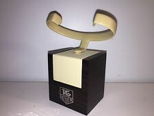 TAG HEUER Taco Display Exposant Expositor 6,5 x 6 x 5 cm - Wood - For Collectors
