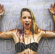 Dinka - A Date With Dinka (NEW 2CD)