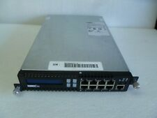 Cisco Sourcefire 3D 7010 Intrusion Prevention System IPS / Traffic Monitoring