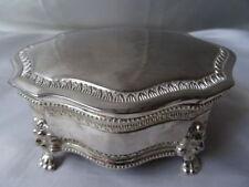 Silver/ Silver-Plate