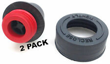 2 Pk, Bissell 2X Pro Heat Cap & Insert for Water Tank, 2036675