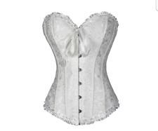 Hen Night Corset set(inc Burlesque Corset,Tutu,Suspenders and Stockings) size 20