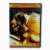 Black Hawk Down [New DVD] Dolby, Dubbed, Subtitled, Widescreen