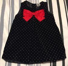 107b42104dd7 Carter s Holiday Party Velvet Dresses (Newborn-5T) for Girls