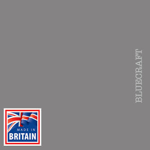 10 sheets x 12 inch Square Vanguard Grey Craft Card 240gsm - 305 x 305mm