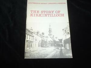 The Story of Kirkintilloch Soctland economic social local history Strathkelvin