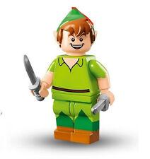 LEGO DISNEY PETER PAN MINIFIG collectible minifigures 71012 series NEW figure