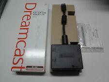 VGA Box for Sega Dreamcast HKT-8100 Japan NMINT